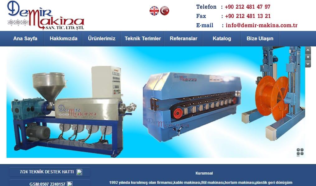 demir-makina-kablo-makinalari