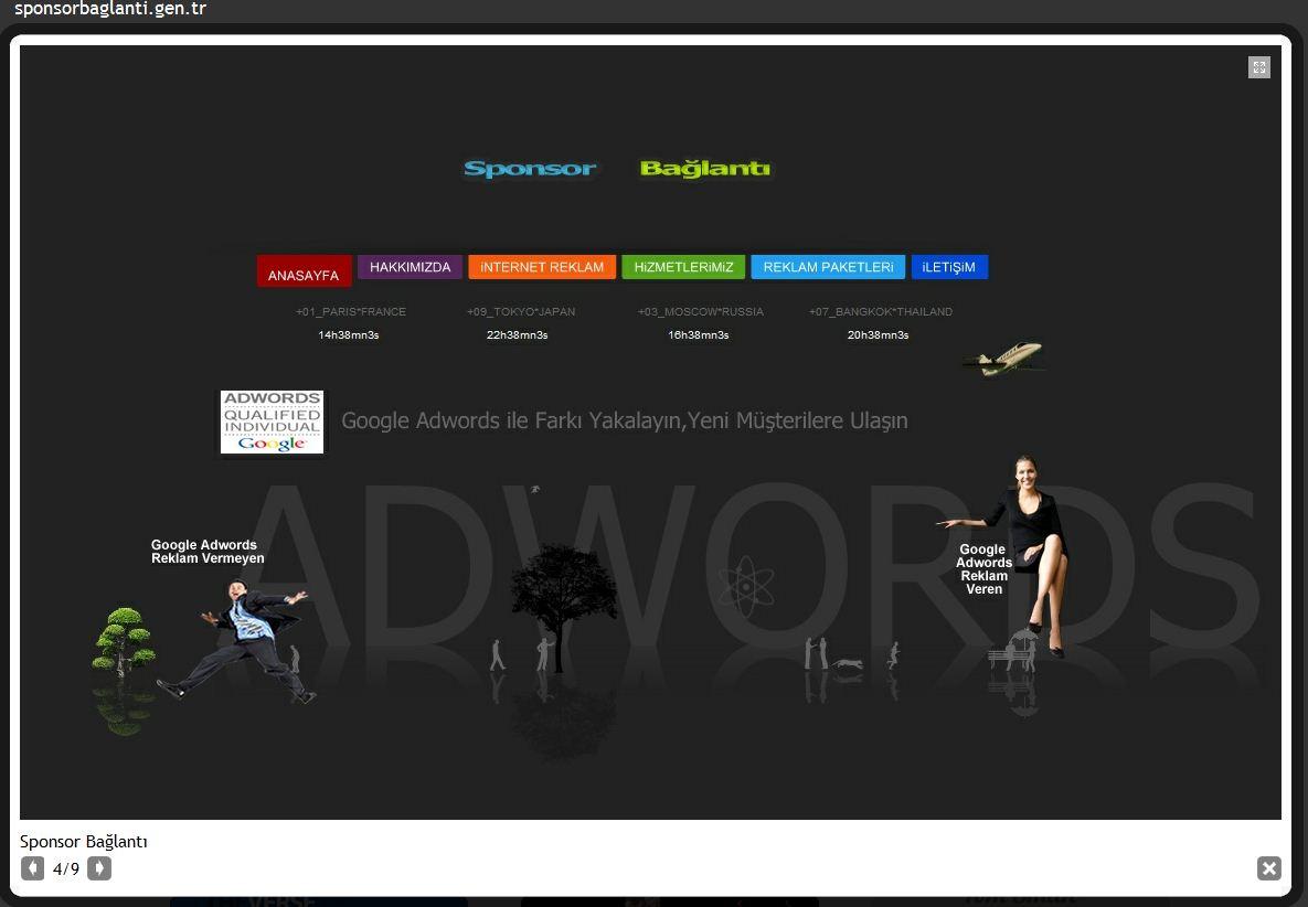 google-sponsor