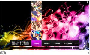 night-club