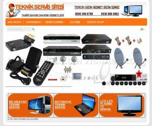 teknik-servis-sitesi