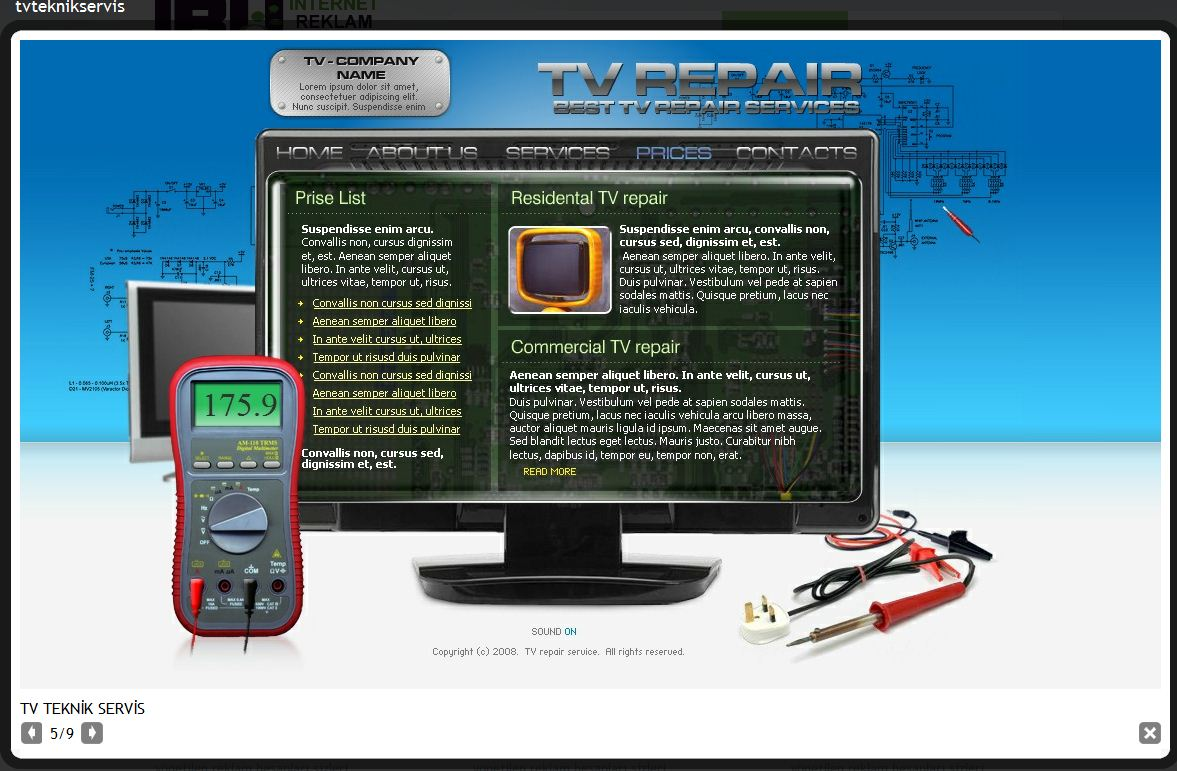 teknik-servis-tv-tamir