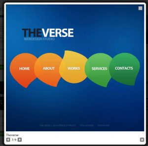 thevese